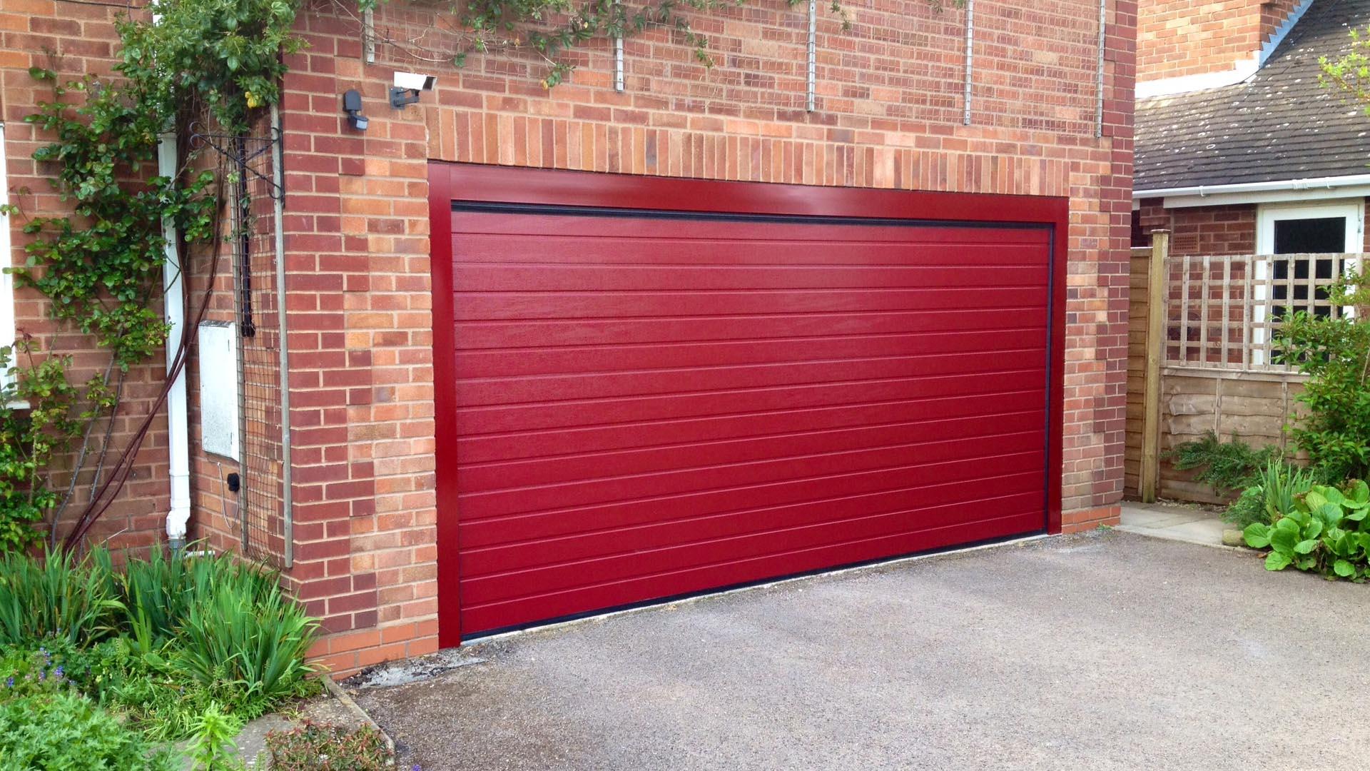 Garage Doors Polycastle Ltd Is The Home Improvement Specialists In